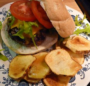 burger_dinner